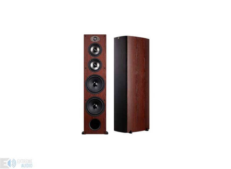 Polk Audio – TSX 550T álló hangfal cseresznye