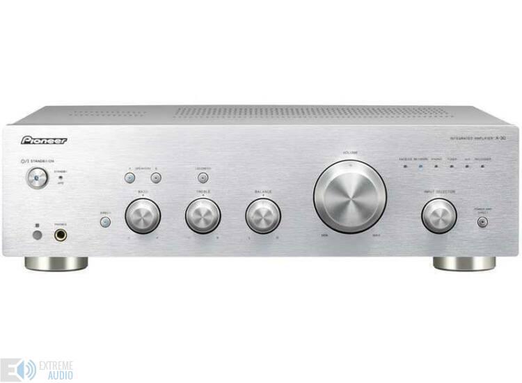 Pioneer A50-K Sztereó erősítő ezüst