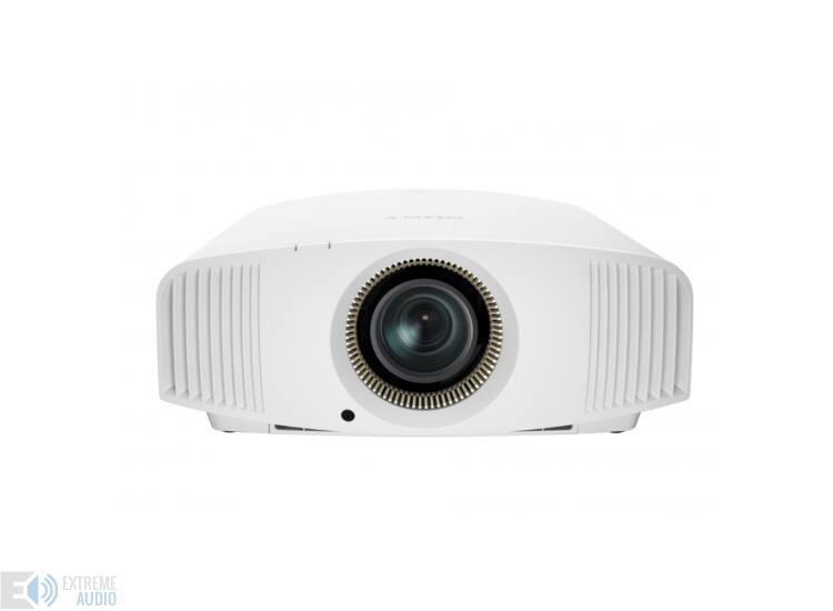 Sony VPL-VW520ES 4K 3D házimozi projektor prémium fehér
