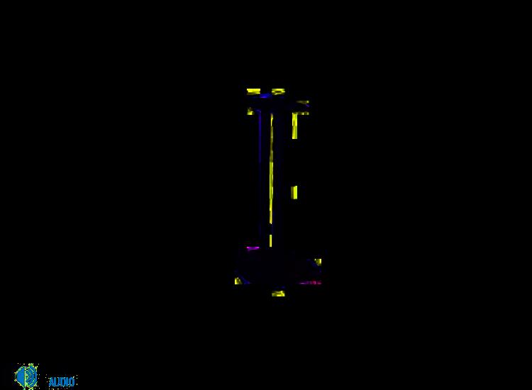 Wharfedale DIAMOND 10.1/2 STAND Hangsugárzó állvány (darabár!)