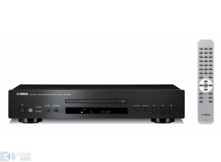 Yamaha CD-S300 CD lejátszó