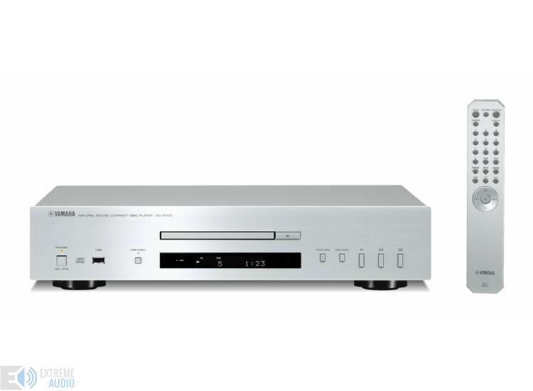 Yamaha CD-S700 CD lejátszó ezüst