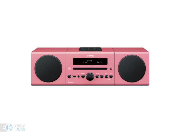 Yamaha MCR-042 Mikro Hi-Fi pink