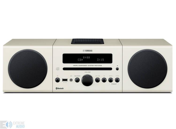 Yamaha MCR-042 Mikro Hi-Fi fehér