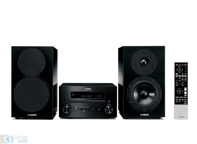 Yamaha MCR-550 Mikro Hi-Fi