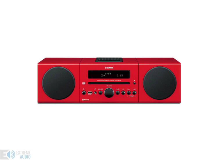 Yamaha MCR-B142 Mikro Hi-Fi barna