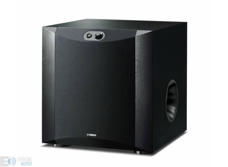 Yamaha NS-SW300, Hi-Fi mélysugárzó