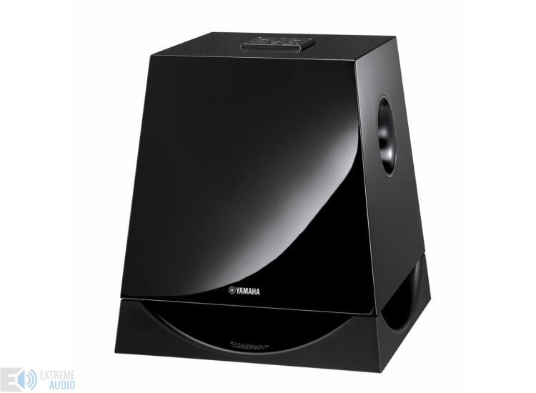 Yamaha NS-SW700 mélysugárzó zongoralakk