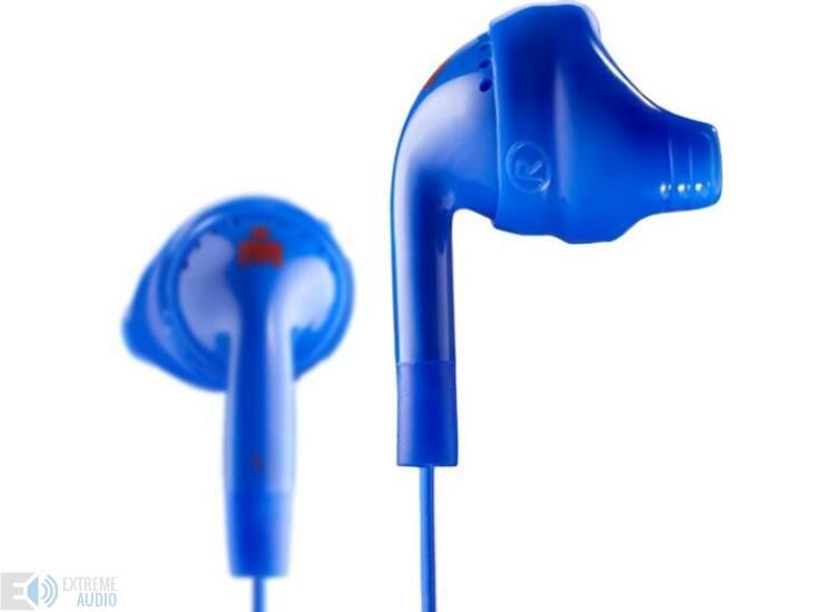 Yurbuds Inspire kék sport fülhallgató