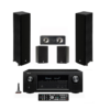 DENON AVR X2300W + Boston Acoustics házimozi szett CS 260/23/225 MKII