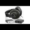 AKG K550MKII fejhallgató + PRO-JECT HEAD BOX S, ezüst