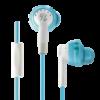 Yurbuds Inspire 300 for women sport fülhallgató, fehér