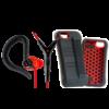Yurbuds Focus 400 sport fülhallgató iOS-hez + Race Case