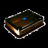 Alpine PDX-4.100M 4-csatornás digitális erősítő