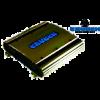 Crunch GTI-2200 2 csatornás erősítő
