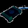 Crunch Gravity GTX-4400 4 csatornás erősítő