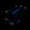 Hifonics Oly4 4 csatornás erősítő