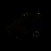 Hifonics Triton4 4 csatornás erősítő