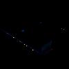 Isotek EVO3 SIRIUS hálózati tápelosztó és szűrő