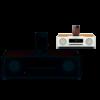 Yamaha TSX-132 iPhone/iPod dokkoló