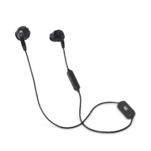 JBL Inspire 700 sport fülhallgató, fekete