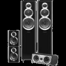Wharfedale DIAMOND 10.5 5.0 hangsugárzó szett