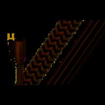 Audioquest Boxer sub kábel 3m