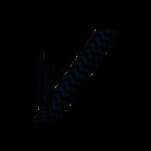 Audioquest Carbon Koax kábel 0,75m