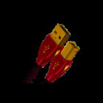 Audioquest Cinnamon USB kábel 1,5m