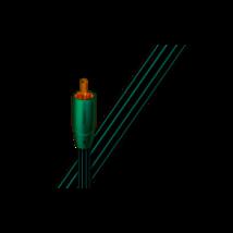 Audioquest Forest Digitális Koax kábel 0,75m