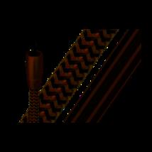 Audioquest Mackenzie RCA kábel 0,75m