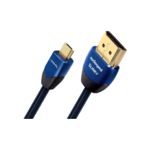 Audioquest Slinky MHL-HDMI kábel 2m