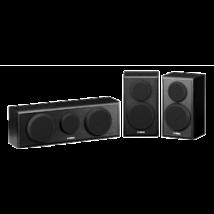 Yamaha NS-P150 center és háttér hangfal szett