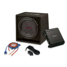 Alpine SBG-30KIT Subwoofer csomag