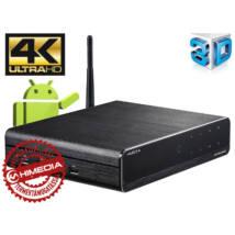 HiMedia Q10 Pro 3D Multimédia lejátszó