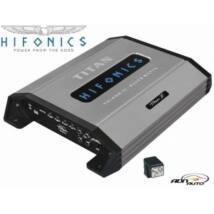 Hifonics  erősítő TSi400-II 2 csatornás erősítő