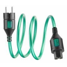 IsoTek EVO3 Initium hálózati kábel 1,5m IEC C15