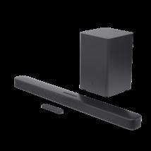 JBL Bar 2.1 Deep Bass Soundbar