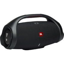 JBL BoomBox 2 vízálló hordozható Bluetooth hangszóró, fekete
