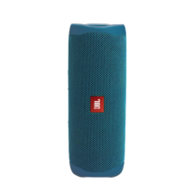 JBL Flip 5 ECO Edition bluetooth hangszóró (Ocean), kék