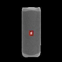 JBL Flip 5 vízálló bluetooth hangszóró (Grey Stone), szürke