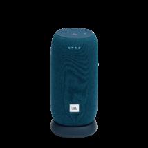 JBL Link Portable, multimédia hangszóró, kék