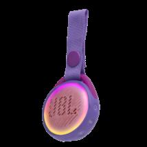 JBL JR POP Bluetooth hangszóró, lila