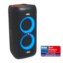 JBL PartyBox 100 Bluetooth hangsugárzó