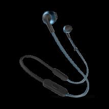 JBL T205BT fülhallgató, kék