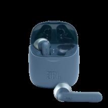 JBL TUNE 225TWS True Wireless fülhallgató, kék