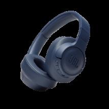 JBL Tune 700BT Bluetooth fejhallgató, kék