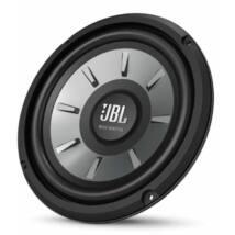 JBL STAGE 1210 30cm-es autóhifi mélysugárzó