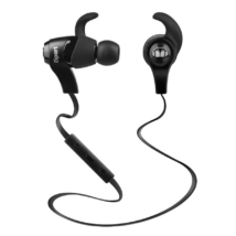 Monster iSport Wireless In-Ear fekete