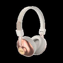 Marley Positive Vibration 2 (EM-JH133-CP) Bluetooth fejhallgató, réz